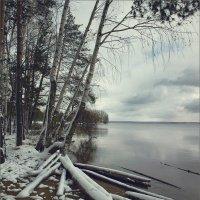 Осенняя тишина.. :: Алексей Макшаков