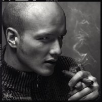 Несколько портретов ... :: Юрий Клёнов
