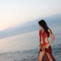 Море! :: Наташа Шамаева