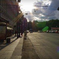 городское лето :: sv.kaschuk