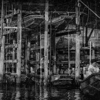 Boat Parking. :: Илья В.