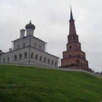 Казань :: людмила дзюба