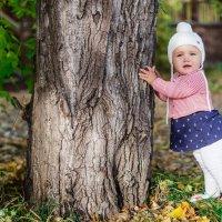Маленькая принцесса :: Добрый Фотограф