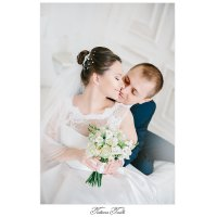 Свадьба :: Tatiana Treide