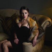 красивая женщина - рай для глаз, ад для души и чистилище для кармана. :: Igor' Zhukov