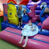 Ура! Мой день рождения! :: Елизавета Успенская