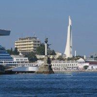 Севастополь :: Вера Щукина