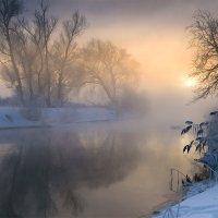 """""""на реке"""" :: Геннадий ,"""