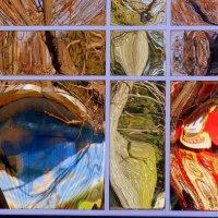 отражения кривых зеркал витрин :: Александр Прокудин