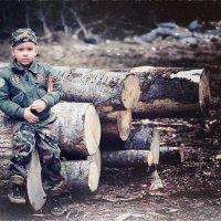 Сыночек :: Екатерина Щербакова