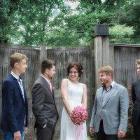 Друзья Невесты :: Alex Sol