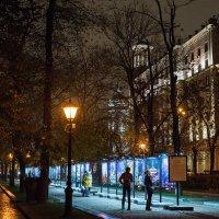 """И лишь открытым сердцем ты поймёшь, что привели в """"прекрасное далёко"""" :: Ирина Данилова"""