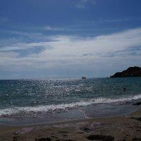 Ливийское море :: kolyeretka