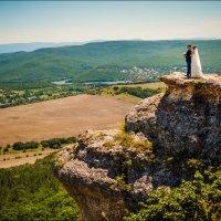 Идите вместе до конца – и за новыми горами откроются новые горизонты... :) :: Алексей Латыш