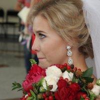 Невеста. :: Андрей