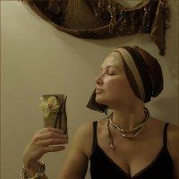 Запах ванили :: galina bronnikova