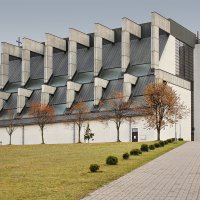 Церковь Юргиса Матулайтиса. Вильнюс. :: Виктор (victor-afinsky)