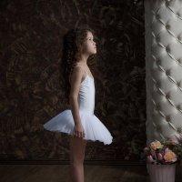 Мечты сбываются :: Оксана Циферова