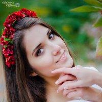 Прекрасная Даша... :: Ксения Яровая