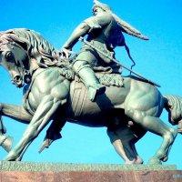 Памятник Салавату Юлаеву. :: ALEX ALEX