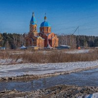 осень :: Dmitry i Mary S