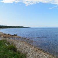 Байкал :: Ксения