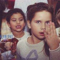 Kids Fashion Day :: Ксения Старикова