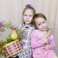 Сестры :: Oleg Akulinushkin