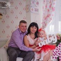 Семья :: Татьяна Ларина