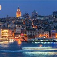 Istanbul :: Георгий Ланчевский