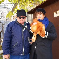 Алиса и Базилио :: Ростислав