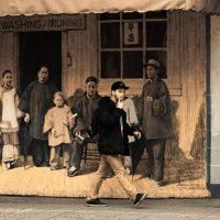 Chinatown: другая жизнь :: Владимир Gorbunov