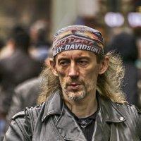 Harley-Davidson :: Александр