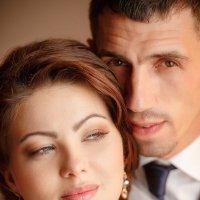 Свадьба :: Anton Shubnyy