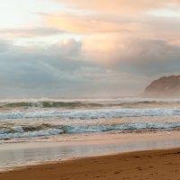 Океан :: Валерий Задорожный
