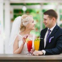 свадьба :: Алеся Шапран