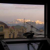 мечтая о небе :: Эмиль Абд