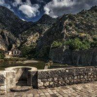 Стены старого Котора :: GaL-Lina .
