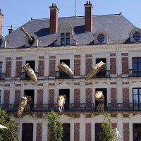 Blois. Maison de la magie. :: Alex