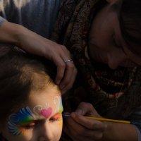 Севастополь. День Народного Единства :: Анна Выскуб