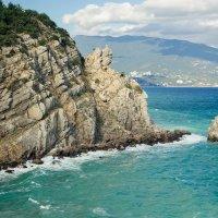Черное море :: Александр Аль-А