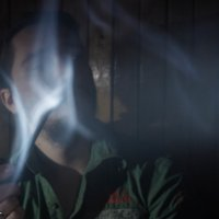 Дым :: Ольга Ред