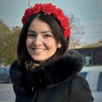 Люблю красивых девушек:) :: Екатерина Фёдорова
