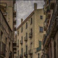На улочках Таррагоны :: Олег Фролов