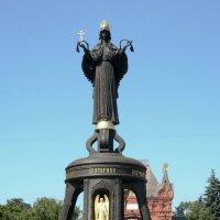 Памятник Екатерине :: Вера Щукина