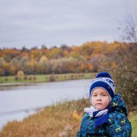осень :: Natalya Kopyl