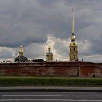 Крепость :: Владимир