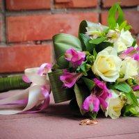 Букет невесты :: Katerina Lesina