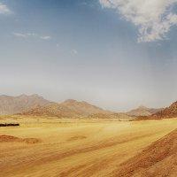 Пески Египта :: Анастасия Долгополова