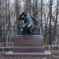 Пушкин наше все... :: Михаил Прозоров